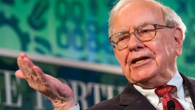 Đây là lý do Warren Buffett không đầu tư vào vàng