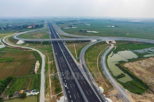 Bộ Tài chính: Nợ công Việt Nam năm 2017 ở mức 61,3% GDP