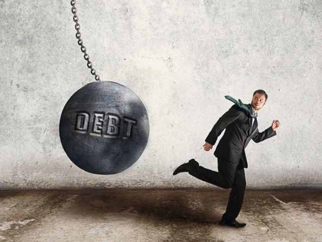 Tổng nợ của toàn thế giới chạm mốc kỷ lục 233 nghìn tỷ USD