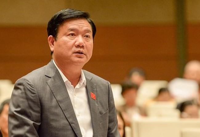Ông Đinh La Thăng đã có sai phạm gì ở dự án nhiệt điện trị giá 1,7 tỷ USD?