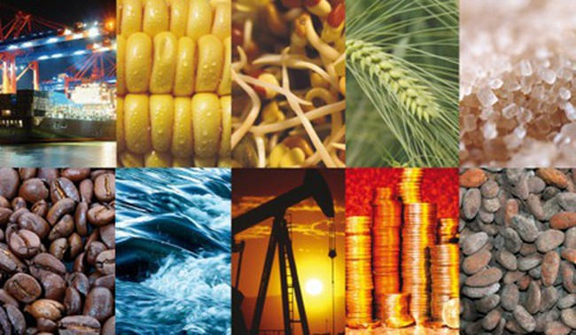 Dự báo năm 2018: Giá dầu tăng tiếp, vàng và kim loại có thể giảm