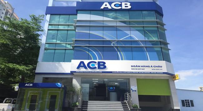 ACB và hành trình trở lại ngoạn mục