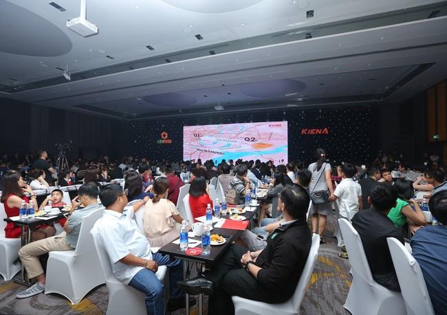 DKRA Việt Nam phân phối thành công dự án CitiEsto, Quận 2
