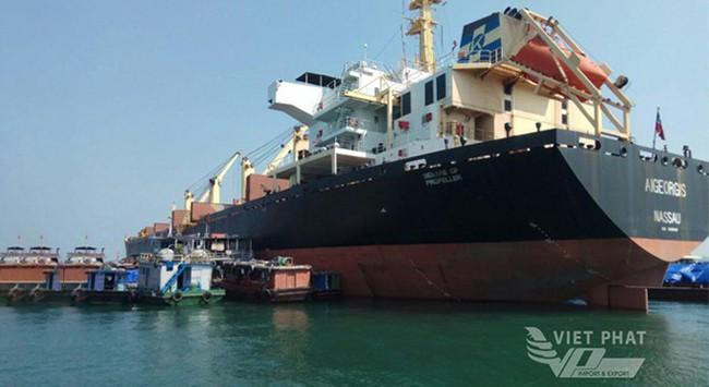Những con số đáng nể của Việt Phát - doanh nghiệp tiềm năng của Hải phòng