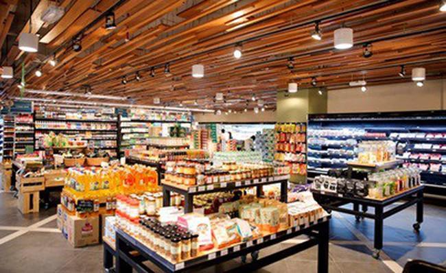 C.T Group mở siêu thị cao cấp Bon Grocer và hệ thống bán hàng online