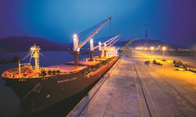 Kết quả hình ảnh cho cảng quốc tế