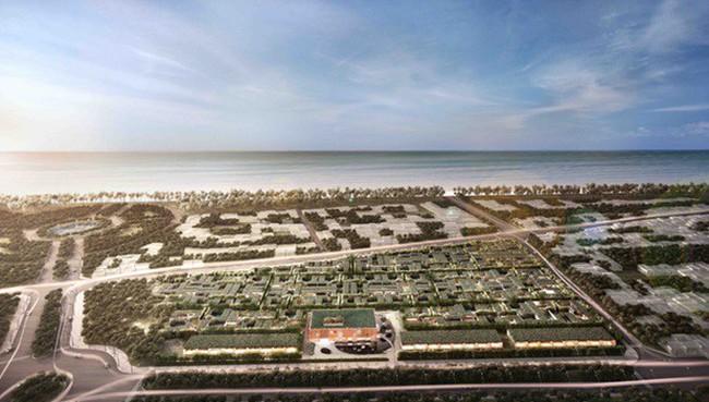 Giới thiệu đợt 3 biệt thự biển kiểu mới tại Phú Quốc