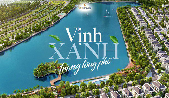 Lộ diện top 10 doanh nghiệp bất động sản tốt nhất Việt Nam 2017