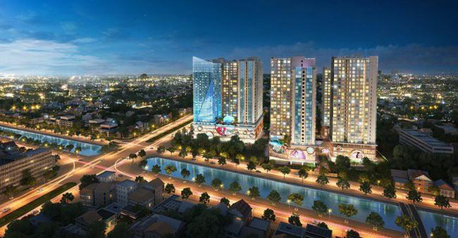 VNG Group chính thức phân phối dự án Hinode City