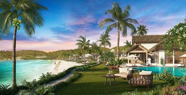"""Những yếu tố tạo nên thời điểm """"vàng"""" đầu tư biệt thự Sun Premier Village Kem Beach Resort"""