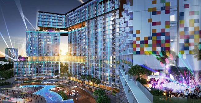 """Coco Música Resort tái hiện phong cách """"Ibiza"""" và đem lại lợi nhuận cho nhà đầu tư như thế nào?"""