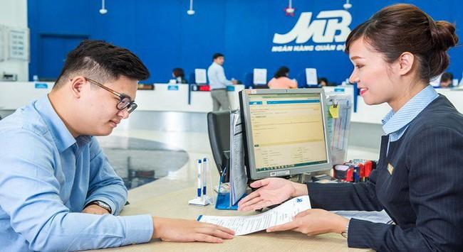 Cổ phiếu MBB: Hiệu quả đầu tư vượt thị trường chung