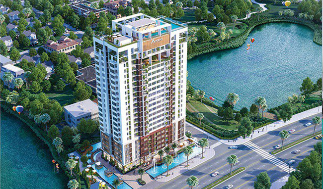 Khả năng thu lợi cao từ bất động sản khu Nam Sài Gòn