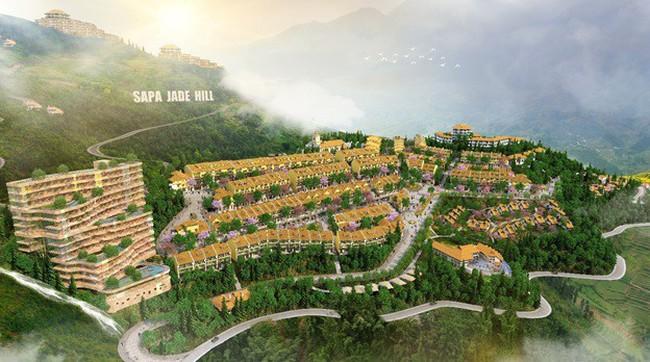 Sapa Jade Hill chính thức ra mắt giới đầu tư Hà Nội