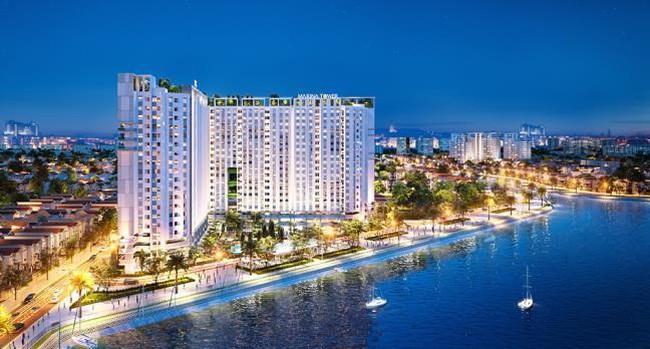 Tìm mua căn hộ giá 1 tỷ đồng ở khu Bắc Sài Gòn