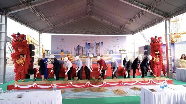 Có gì ở dự án hút nhà đầu tư lớn thị trường bất động sản Biên Hòa