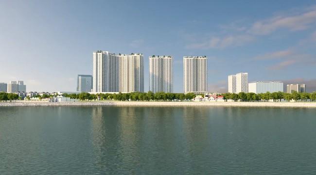 Mua căn hộ Gelexia Riverside nhận quà lên tới 250 triệu đồng tại CENLAND