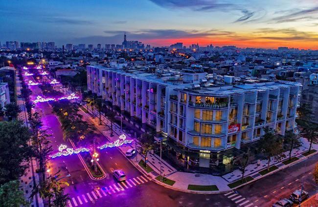 Khu đô thị Vạn Phúc: Điểm đến mới của giới thượng lưu Hà Nội