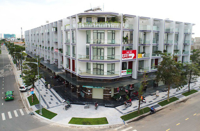 Van Phuc City: điểm đầu tư hấp dẫn thị trường miền Nam