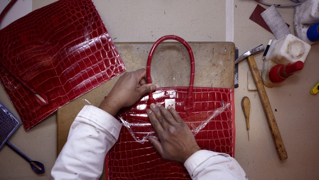 5 điều có thể bạn chưa biết về da thuộc Hermès – Đế chế đồ hiệu 3 thế kỷ qua