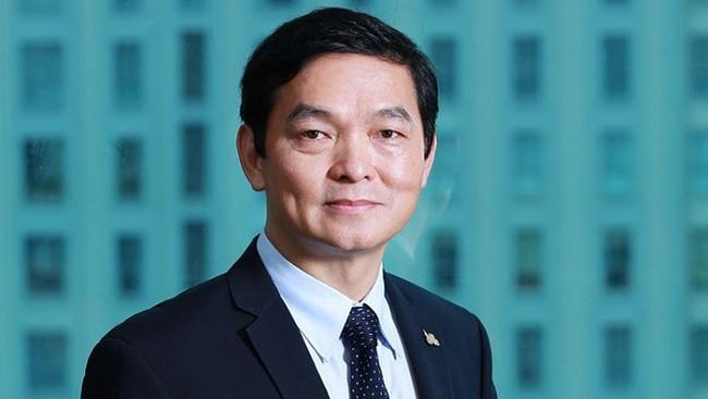 HBC giảm sâu, Chủ tịch Lê Viết Hải vẫn không mua đủ lượng cổ phiếu đăng ký