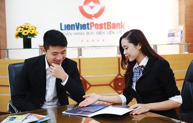 """Moody's xếp hạng triển vọng """"tích cực"""" cho LienVietPostBank"""
