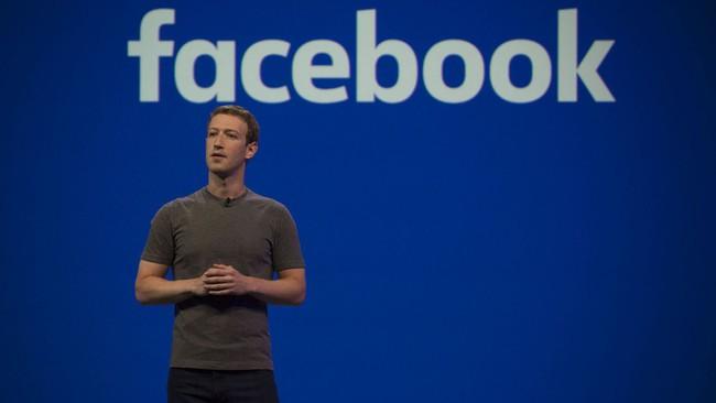 Mark Zuckerberg: Facebook đang nghiên cứu tiền số
