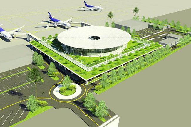 Hàng không VietBamboo Airlines của FLC đặt trụ sở tại Bình Định