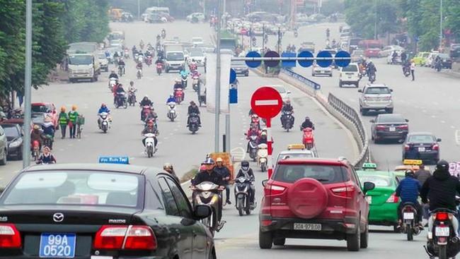 Điểm mặt những tuyến đường lập kỷ lục 'đắt nhất hành tinh' của Hà Nội