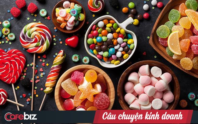 Ngành bánh kẹo Việt Nam nhìn từ nhận xét phũ phàng 'KHÔNG CÓ CỬA' của tỷ phú Phạm Nhật Vượng