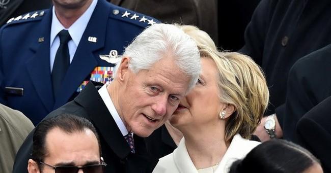 Mỹ: FBI điều tra quỹ của gia đình cựu Tổng thống Bill Clinton