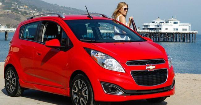 10 mẫu ô tô rẻ nhất Việt Nam ở thời điểm hiện tại