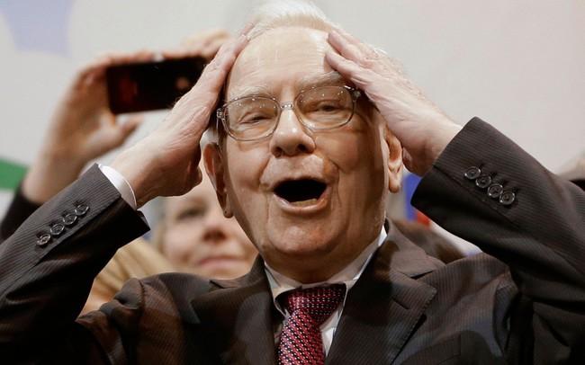 """Những sự thật """"không tưởng"""" về nhà đầu tư huyền thoại Warren Buffett và khối tài sản 87 tỷ đô của ông"""