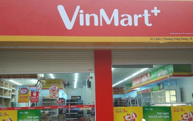 Mở rộng thần tốc, trung bình mỗi ngày lại có 3 cửa hàng VinMart  mới 'mọc lên'