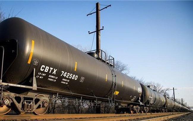 Thị trường lạc quan, giá dầu tiếp tục tăng