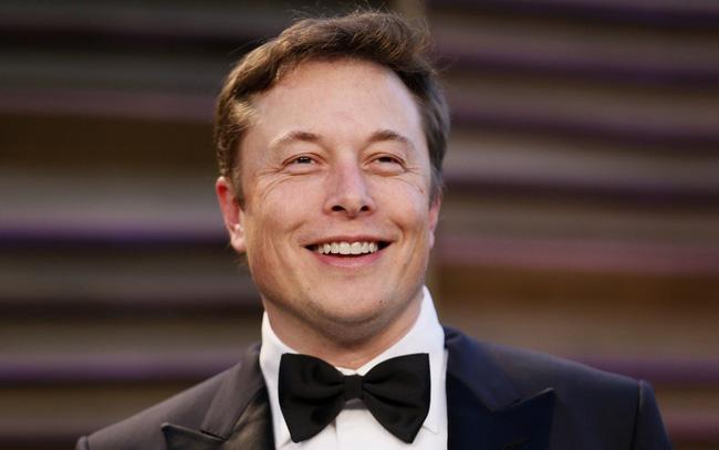 """Elon Musk thừa nhận tham gia """"tiệc khiêu dâm"""" tới một giờ sáng"""