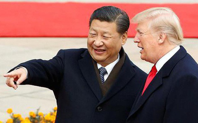 Thặng dư thương mại Trung - Mỹ cao chưa từng thấy