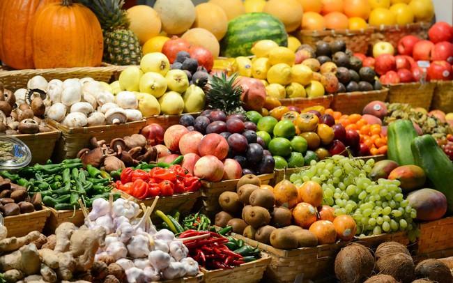 Nhiều yếu tố làm áp lực tăng lên giá thực phẩm toàn cầu trong năm nay