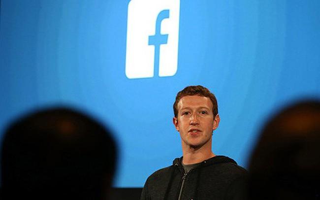 Chứng khoán Mỹ tiếp tục phá đỉnh, cổ phiếu Facebook sụt thảm