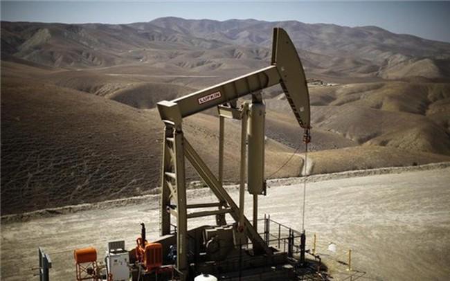 Giá dầu cuối tuần tiếp tục tăng