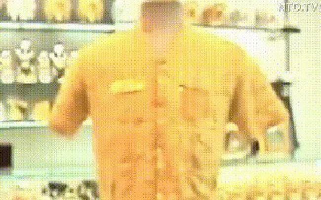 10 món hàng đắt đỏ trên thế giới: Không điển trai nhưng khoác chiếc áo vàng ròng này thì ai cũng phải ngước nhìn
