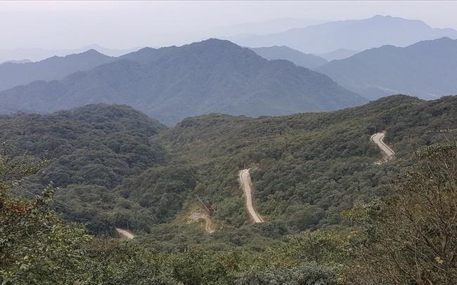 Thành lập Vườn quốc gia Phia Oắc - Phia Đén tại Cao Bằng