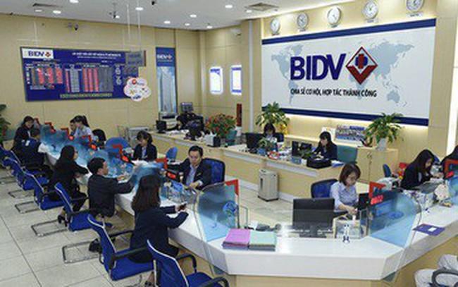 BIDV giảm lãi suất cho vay từ ngày 15/1 - ảnh 1