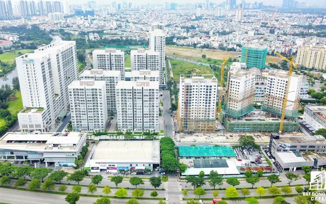 TP.HCM tiếp tục nói không với căn hộ dưới 45m2 - ảnh 1