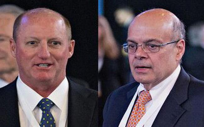 Chân dung 2 Phó Chủ tịch vừa được bổ nhiệm của Berkshire Hathaway, dự báo sẽ kế nhiệm Warren Buffett - ảnh 1