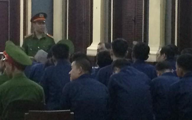 Đại diện BIDV trả lời thế nào với luật sư tại phiên tòa xử ông Phạm Công Danh?