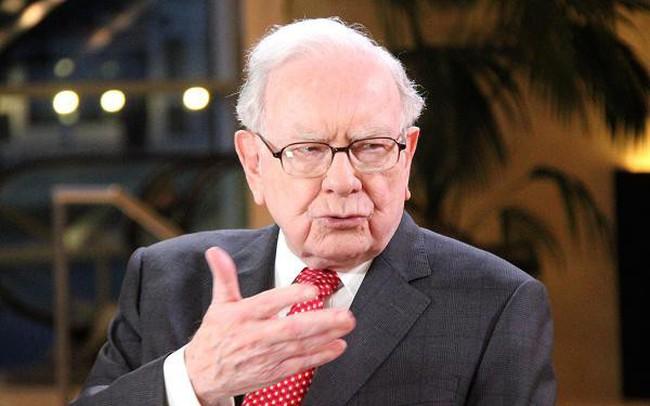 Chuyện thất bại của Warren Buffett: Bỏ lỡ cả Google và Amazon, từng thất bại vì tin lầm người