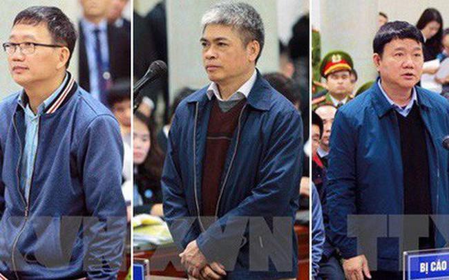 Sáng nay 15/1: Bước vào phần đối đáp, tranh luận giữa đại diện VKS và luật sư, bị cáo