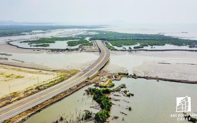 Tỉnh Bà Rịa - Vũng Tàu nói gì về dự án cảng biển hơn 10.000 tỷ đồng bị thu hồi