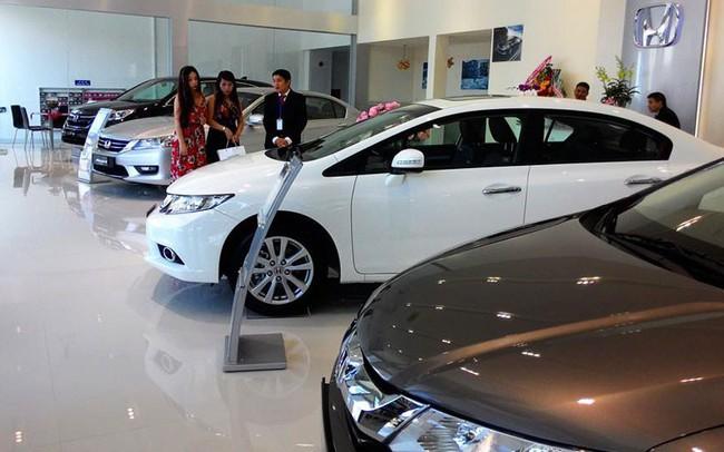 """Tập đoàn Thành Công """"hiến kế"""" thúc đẩy sản xuất ô tô trong nước"""